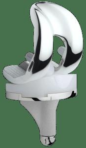 prothese totale du genou