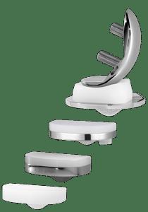 prothese unicompartimentale genou